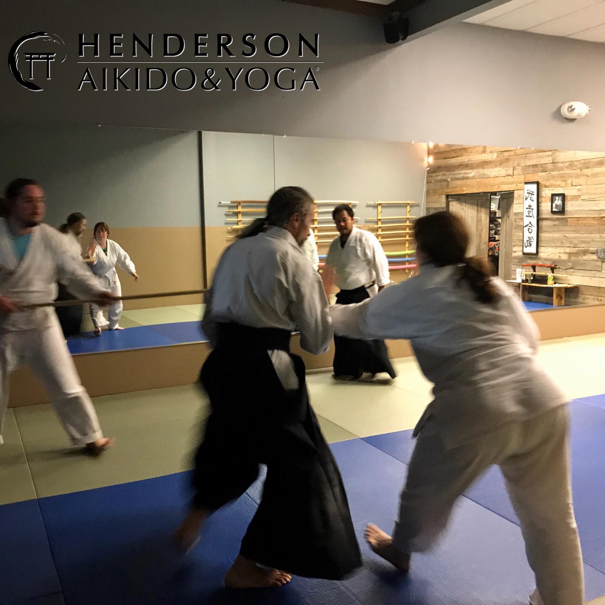 Yoga Henderson Nv